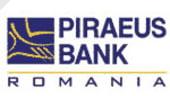 Piraeus Bank Romania si-a sporit activele pana la 3,3 miliarde de euro