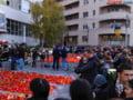 Romania, in presa franceza: Puterea nu va putea chema minerii sa reduca manifestantii la tacere