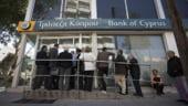 Rusii preiau controlul principalei banci din Cipru - New York Times