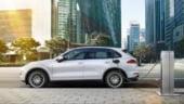 Porsche Cayenne S E-Hybrid, plimbare prin inima Europei