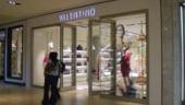 Magazinul Valentino se deschide in decembrie