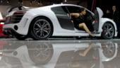 Industria masinilor de lux nu cunoaste criza. Record dupa record in 2013