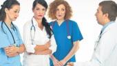 Concediere in alb: Directorii de spitale cu datorii mai mari de trei luni vor fi dati afara