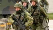 Europa se pregateste de razboi? NATO trimite trupe in est, Lituania se teme ca va avea soarta Crimeei