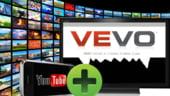 YouTube a investit aproximativ 50 de milioane de dolari in platforma Vevo