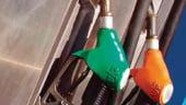 Pretul petrolului s-a injumatatit, carburantii nu s-au ieftinit!