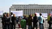 Bugetarii ameninta cu greva generala