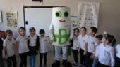 Scolile participante in campania Baterel, campioane la reciclare