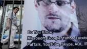 Snowden cere, intr-o scrisoare deschisa, o 'solutie globala' pentru limitarea activitatilor de spionaj