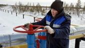 Ministerul Economiei a declarat situatie de urgenta, din cauza dificultatilor in alimentarea cu gaze