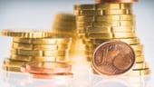 Romanii au depus mai putini bani la banca in octombrie
