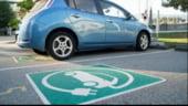 Prima statie auto pentru alimentare electrica din Romania