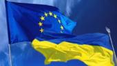 """Ucraina suspenda asocierea cu Uniunea Europeana pentru a-si """"asigura securitatea nationala"""""""
