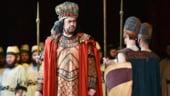 """Alberto Veronesi, invitat la pupitrul dirijoral pentru """"Nabucco"""" de pe scena Operei Nationale Bucuresti"""