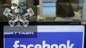 Atacurile asupra utilizatorilor romani de Facebook, in crestere