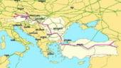 Turkmenistanul, dispus sa furnizeze 40 mld metri cubi de gaz pe an pentru Nabucco