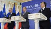 "Scandal spionaj. Liderii europeni cauta ""plosnite"" in cadourile de la Vladimir Putin"