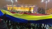 Duminica e flashmob in Piata Victoriei in semn de protest fata de scaderea indemnizatiilor pentru mame: Ne furati viitorul!