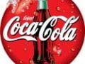 Coca-Cola a raportat un profit trimestrial in crestere cu 55%