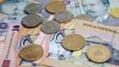 Curs valutar 16 februarie: Euro pe minus, dolarul tot pe plus