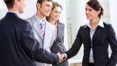 Carte de business: Invata sa faci networking