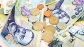 ING: Daca presiunile vor persista, cursul ar putea atinge nivelul de 4,5 lei/euro