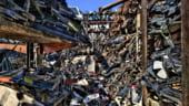 Firmele germane, interesate de sectorul de reciclare a deseurilor din Romania
