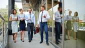 Cum isi aleg marile companii spatiul pentru sediile de birouri