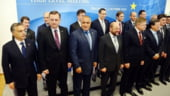 Ponta: Basescu ne-a separat de Prietenii Coeziunii si nu puteam folosi dreptul de veto