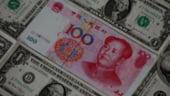 China si dolarul