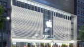 Magazinele Apple au cele mai mari vanzari pe mp din SUA