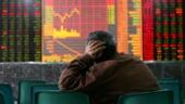 Criza loveste bursa: Actiunile europene, la nivelul din 2004