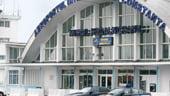 Traficul de pasageri pe Aeroportul Mihail Kogalniceanu a crescut cu 11% in 2012