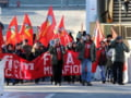 Italia, inghetata de greve. Oamenii nu vor austeritate