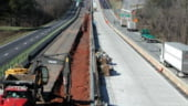 Autostrada Lugoj-Deva. Doua loturi vor fi construite de o asociere italo-romana. Vezi cand vor fi gata si cat costa