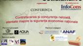 Contrafacerea si concurenta neloiala, atentate majore la siguranta economiei nationale