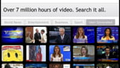 Zvonurile ridica valoarea motorului de cautare video Blinkx