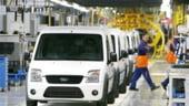 Ford Romania: directorul de operatiuni devine director general