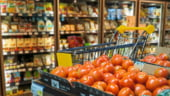 Rata inflatiei e atat de mare in Romania pentru ca oamenii nu se uita la preturi si cumpara in disperare