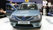 Renault mizeaza pe Dacia pentru atingerea tintei de vanzari low-cost in 2012