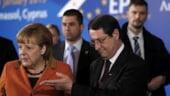 """Cipru: planul de salvare subminat de politicienii germani si """"invidie"""""""