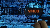 Romania, pe locul doi in lume la numarul de computere infectate cu virusi informatici