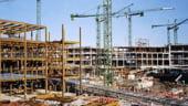 Constructiile si comertul cu amanuntul au cele mai mari sanse de crestere in 2013