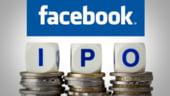 Actiunile Facebook, pe bursa din 18 mai