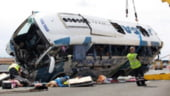 Despagubiri in baza unei polite CASCO Omniasig pentru victimele accidentului din Muntenegru
