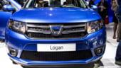 Franta castiga 900 de euro din vanzarea fiecarui autoturism Dacia Logan