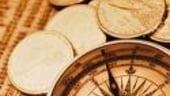 Cursul de referinta: 4,1224 lei/euro