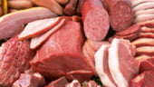 INS: Productia de carne a crescut in octombrie 2013 fata de septembrie