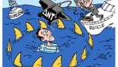 FMI a deblocat o parte din banii pentru Grecia