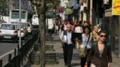 Studiu: Romanii nu cred in crestere economica